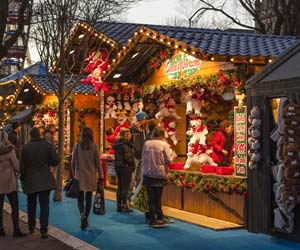 Kerstmarkt Dagtochten